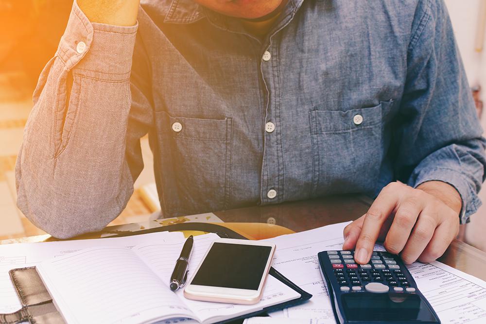 bill-paying